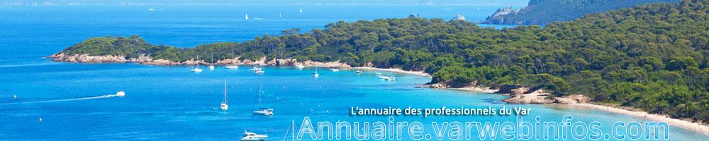 liste des entreprises de Toulon sur annuaire.varwebinfos.com