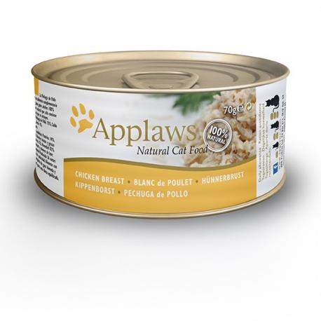 Pâtée pour chat Applaws sur catapart.fr