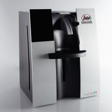 La machine SZ, première cafetière expresso pro à utiliser chez soi…