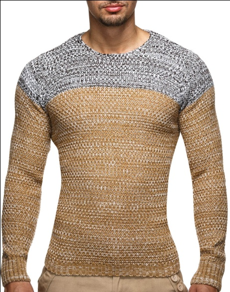 Pull homme tendance disponible chez So Fashion Shop