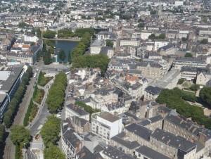 Trouvez votre chasseur immobilier d'appartement à Nantes grâce à Net-acheteur