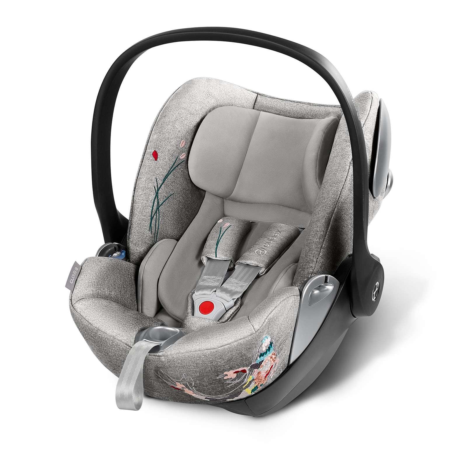 Pour le siège auto, la poussette ou encore la chambre de bébé, rendez-vous chez Natal Market