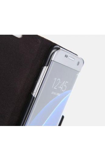 Un étui Samsung S 7 Edge anti ondes de Kokoon Protect