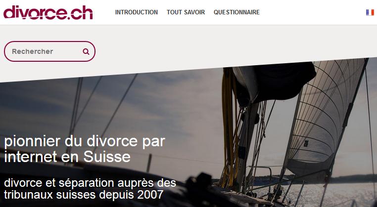 Le divorce suisse et ses différents coûts possibles…